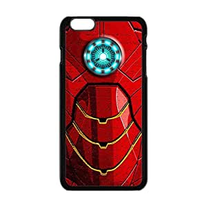 Red armour Cell Phone Case for iPhone plus 6