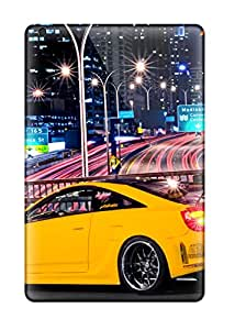 Lovers Gifts Perfect Tpu Case For Ipad Mini/ Anti-scratch Protector Case (toyota Celica 29) 4339176I36099802