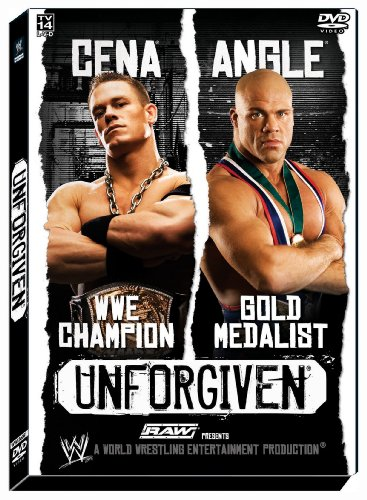 WWE Unforgiven 2005 (Wrestling Trish Stratus)