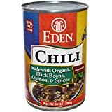 Eden Foods Chili Vegetarian 14 oz 396 g