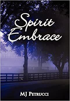 Book Spirit Embrace