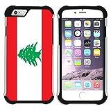 STPlus Lebanon Lebanese Flag Heavy Duty