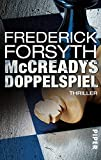 McCreadys Doppelspiel: Thriller