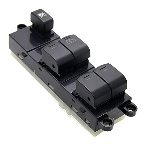 Driver Side Electric Power Window Switch For 25401-EB30B