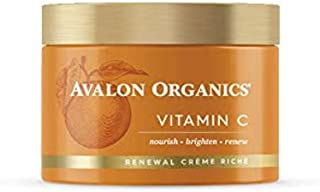 product image for Avalon Vitamin C Renewal Creme Riche, 1.7 oz (Pack of 6)