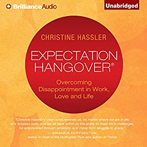 Expectation Hangover Audiobook