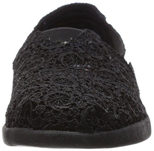 De Cartwheels Dream Bobs Skechers Catcher Femme World Ville Chaussures Black XTqzU