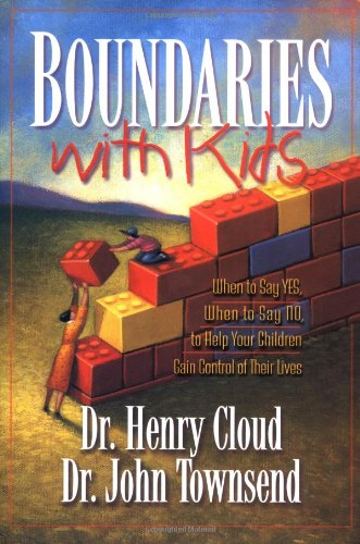 Boundaries Kids Children Control Their product image