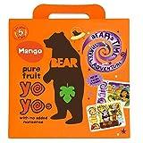 Bear Fruit Yoyos Mango Multipack - 5 x 20g