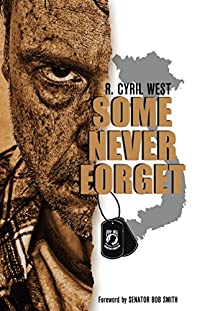 Some Never Forget by R. Cyril West ebook deal