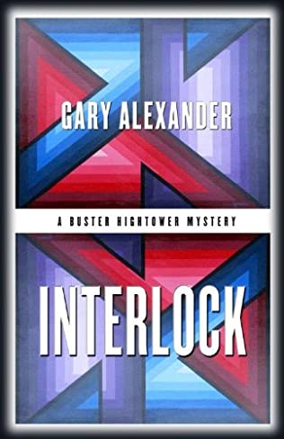 book cover of Interlock