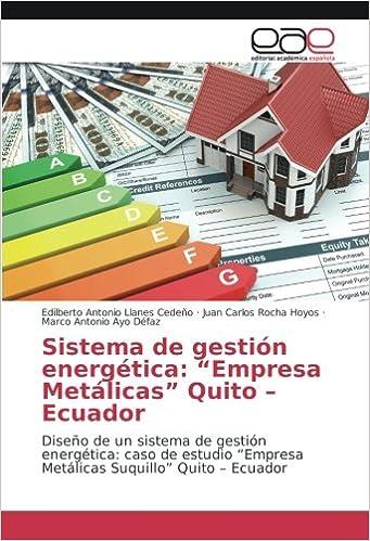 Sistema de gestión energética: