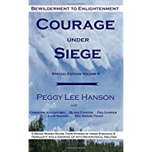 Courage Under Siege: Bewilderment to Enlightenment (Volume 2)