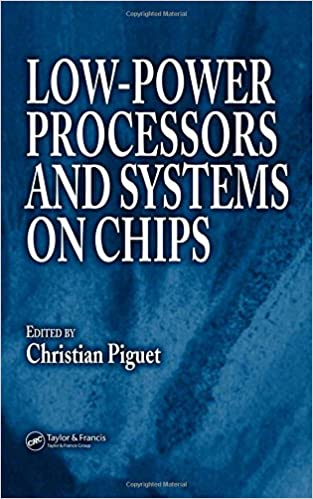 Circuits raycroft art books low power processors and systems on chips by christian piguet fandeluxe Images