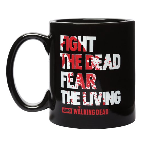 Walking Dead Fight Living Disappearing product image