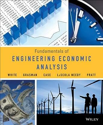 engineering economic analysis case study Study guide for engineering economic analysis, 9th edition book download study guide for engineering economic analysis, 9th.