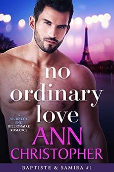 No Ordinary Love Billionaire Billionaires ebook