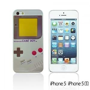 Designer Hard For HTC One M9 Case Cover - Gameboy
