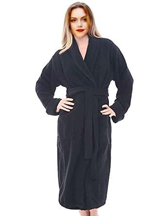 dfd4de98fb ELEGANI Women s Terry-Robe