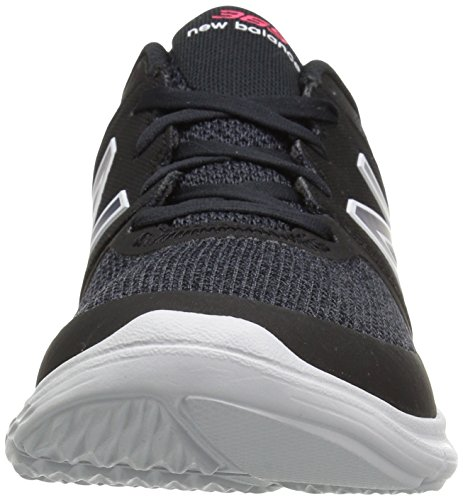 New White WA365v1 Balance Black Walking Women's Shoe CUSH rprWT0Rg
