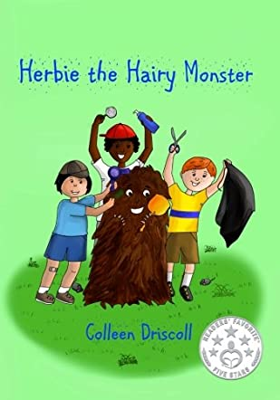 Herbie the Hairy Monster