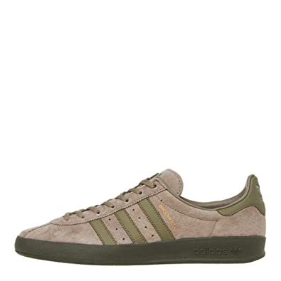 adidas Originals Broomfield, Trace Cargo raw Khaki Night
