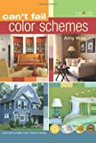 exterior color schemes Can't Fail Color Schemes: Color Guide for the Interior & Exterior of Your Home by Amy Wax (2007-10-01)
