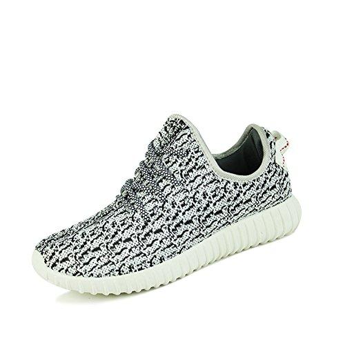 Tops Erwachsene Sneaker fereshte Low Unisex Grau EwBIIq65