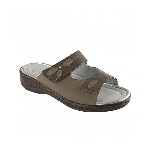 e4eb8368efc DR.Scholl - Sandalias de Vestir de Material Sintético para Mujer   Amazon.es  Zapatos y complementos