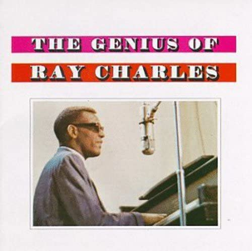 Amazon   The Genius of Ray Charles   Charles, Ray   クラシックソウル   音楽