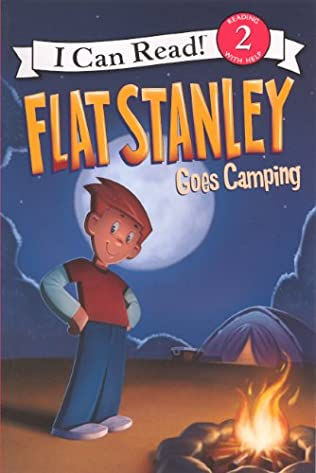 book cover of Goes Camping