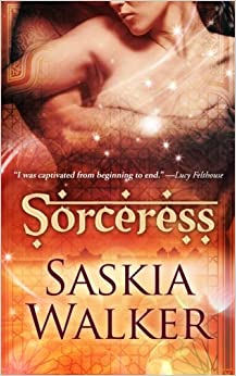 Book Sorceress