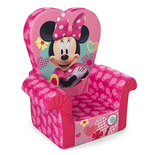 Marshmallow Furniture Children S Foam High Back Chair
