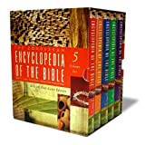 img - for The Zondervan Encyclopedia of the Bible: Revised Full-Color Edition book / textbook / text book