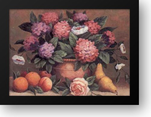 traditional-floral-ii-28x24-framed-art-print-by-burns-jared