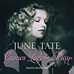 Games Lovers Play | June Tate
