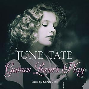 Games Lovers Play Audiobook