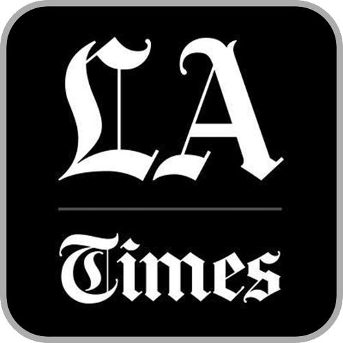 Los Angeles Times: Amazon.com: Los Angeles Times
