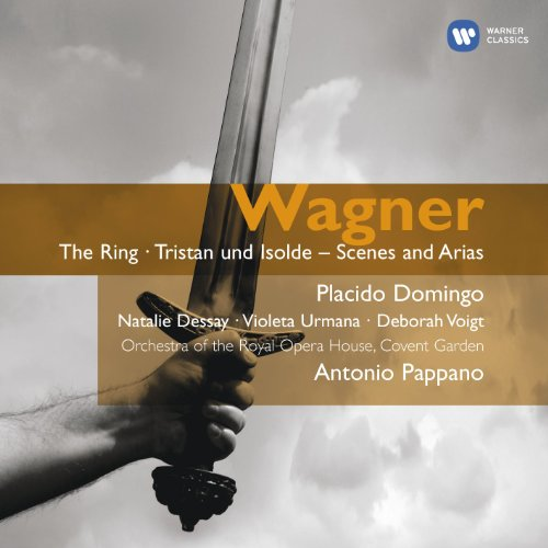 Siegfried, WWV 86C, Act 3 Scene 3: