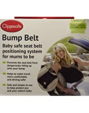 Clippasafe Bump Belt