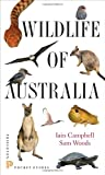 Wildlife of Australia, Iain Campbell, 0691153531