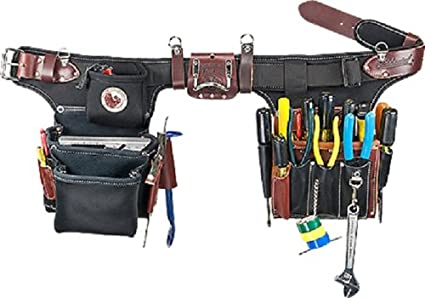 Occidental Leather 9596 Adjust-to-Fit Industrial Pro Electrician