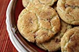 The Prepared Pantry 4-Pack Cinnamon Chip Snickerdoodle Cookie Mix