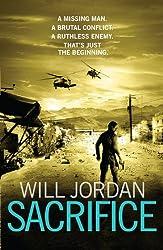 Sacrifice: (Ryan Drake 2) (English Edition)