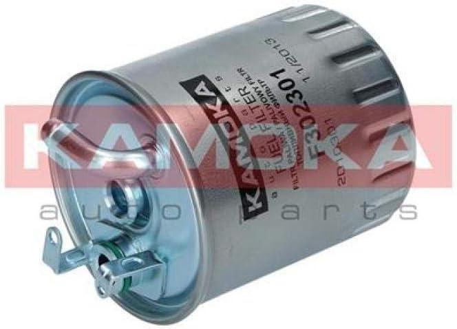 Kamoka F302301 Filtre /à carburant /à essence