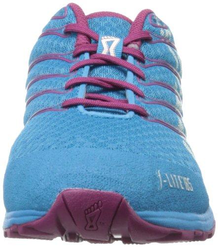 Inov-8 Dames F-lite 185 Fashion Sneaker Blauw / Paars