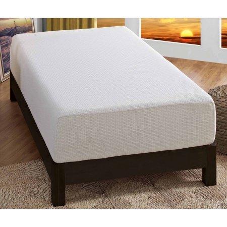 Signature Sleep Gold Certipur Us Inspire 12 Memory Foam