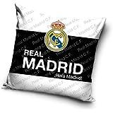 Oeko Tex Standard 100 Exclusiv*100/% Baumwolle Real Madrid Bettw/äsche Ronaldo Benzema Bale Modric Marcelo Einzelbett//Single 135x200+80x80cm mit Rei/ßverschluss EDEL NEU *Deutsche Gr/ö/ße*