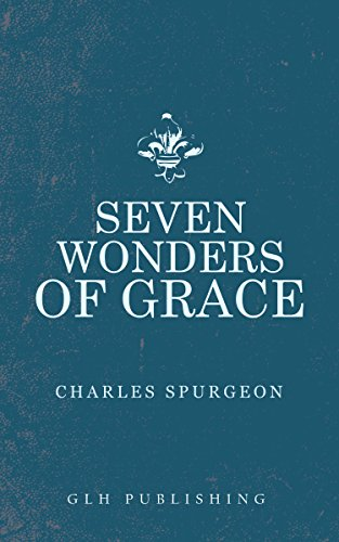 [E.B.O.O.K] Seven Wonders of Grace<br />P.D.F