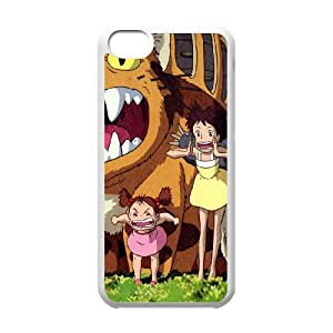 iPhone 5C Csaes phone Case My Neighbour Totoro LM92718